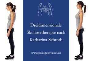 Dreidimensionale Skoliosetherapie nach Katharina Schroth